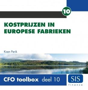 CFO Toolbox 10
